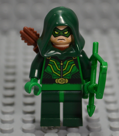 lego green arrow 2017 - photo #39